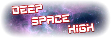 Deep Space High logo