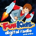 FunKids Digital Radio logo