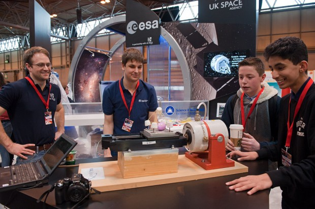 Big Bang Fair 2014