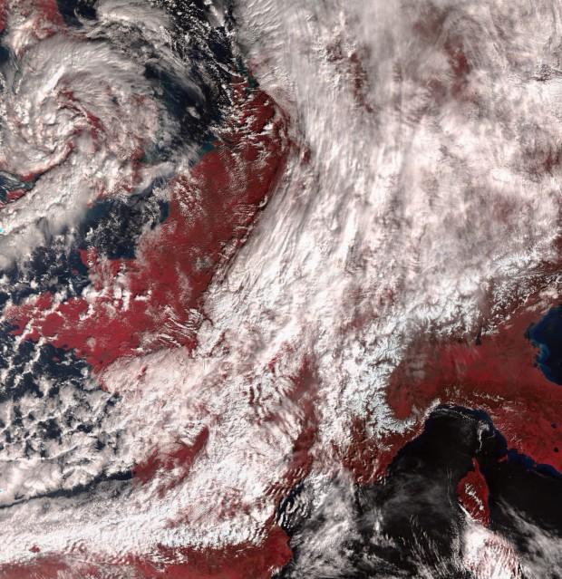 Copernicus data (2016)