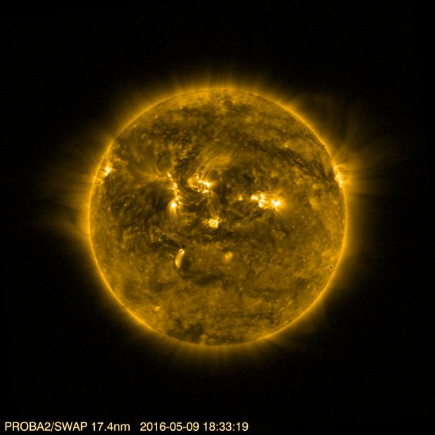Credit: ESA/ROB
